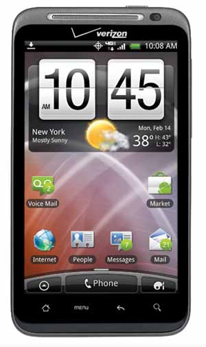 Post image for HTC ThunderBolt review