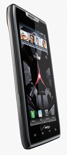 Post image for Droid RAZR review